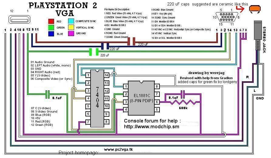 ps2vga_final_diagram_no_green_screen Usb To Ps Converter Wiring Diagram on motherboard wiring-diagram, usb keyboard wiring-diagram, usb port wiring-diagram, ps2 to usb circuit, ps2 pinout diagram,